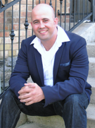 Rob  Guarino, Sales Representative